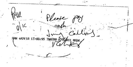 Redundancy cheque telikoglostoglou reverse