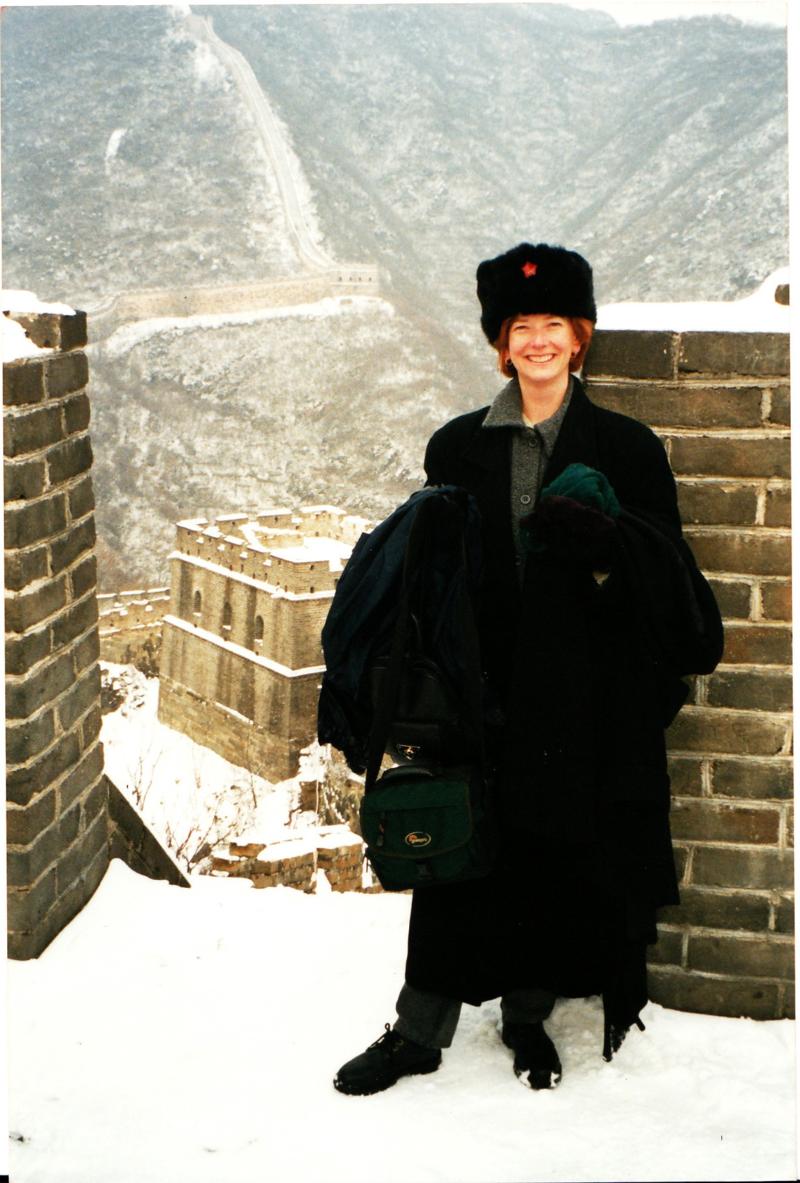 Gillard great wall