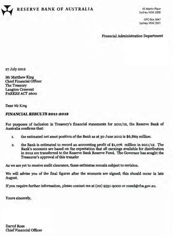 Sample Letter Request Bank Balance Confirmation