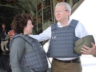 Rudd and rein turtles
