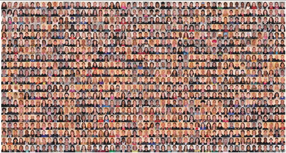 「1000 people」の画像検索結果