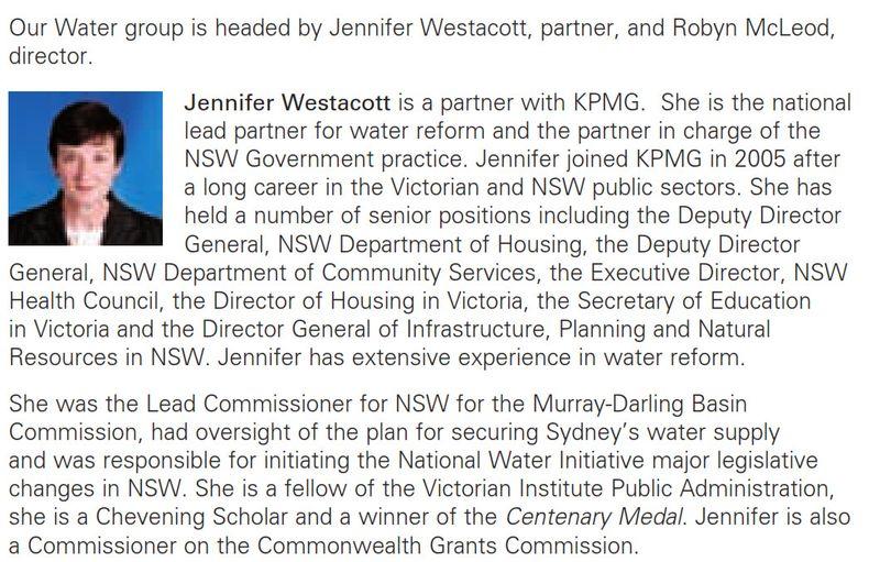 Jen westacott