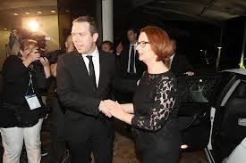 Gillard howes