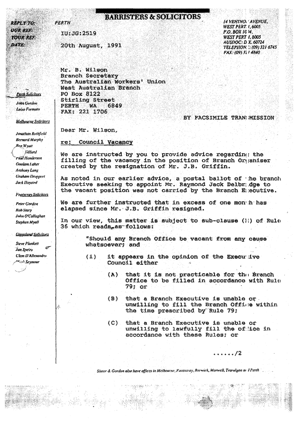 image gallery of legal advice letter for legal advice a baseline for what came next michael smith