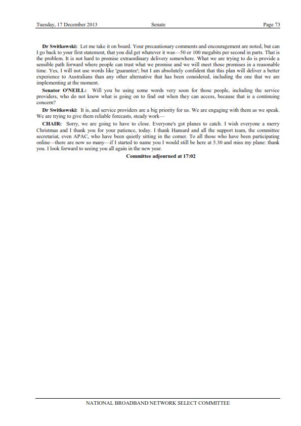 National Broadband Network Select Committee_2013_12_17_2173_077