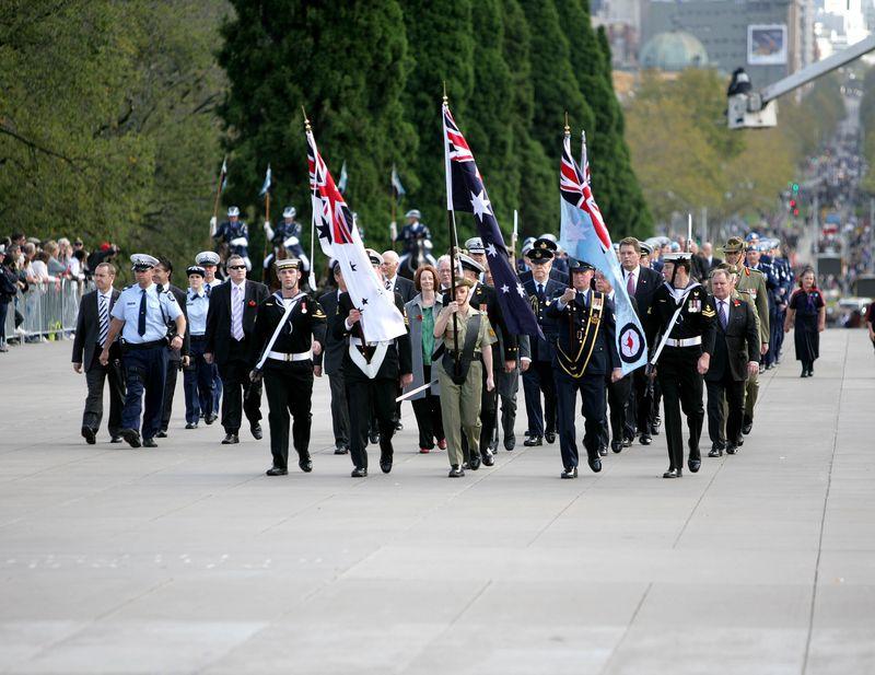 Gillard 2010