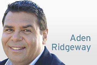 Aden Ridgeway