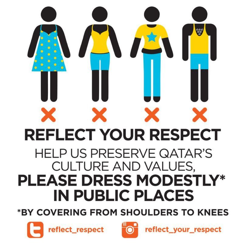 Reflect your respect