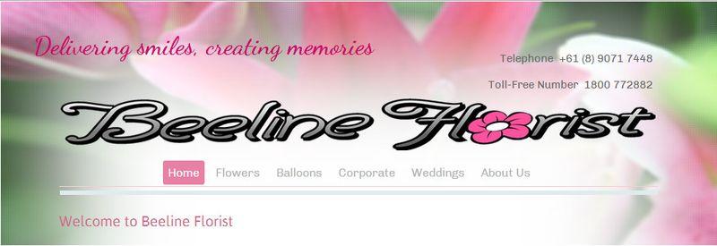 Beeline florist