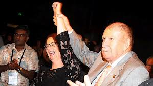 Bill ludwig julia gillard