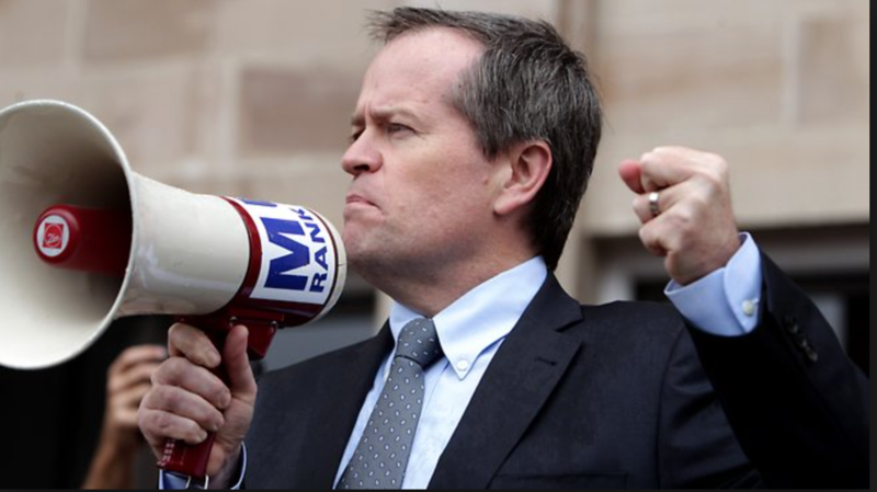 Image result for Australia's Bill Shorten