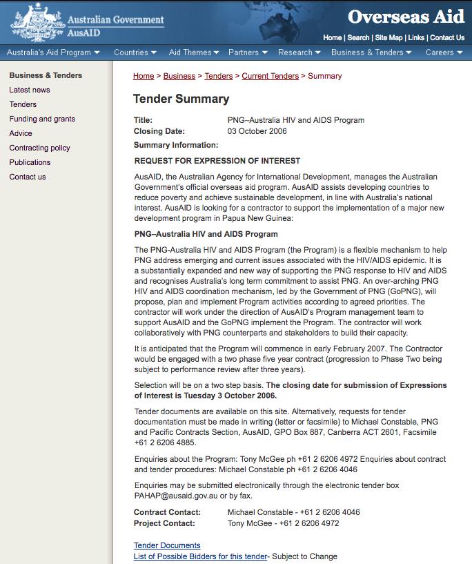 🐮💩 Julie Bishop's Department trashes $100K audit report to