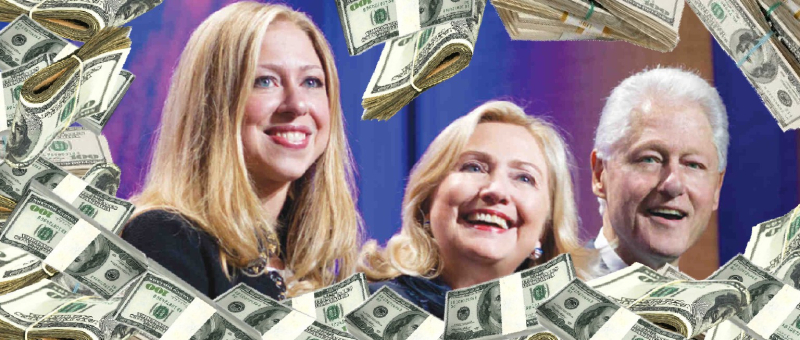 Hillary-clinton-foundation-money-cash