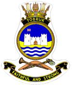 HMAS_tobruk_crest