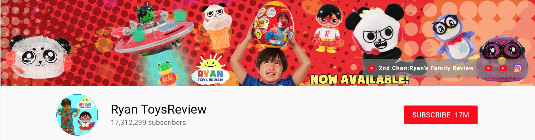This 7 year old made $22M USD making Youtube videos last