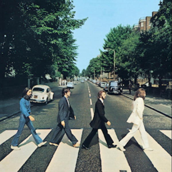 50 years ago today Iain Macmillan took The Beatles Abbey Road cover
