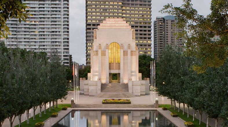 Anzac-Memorial-in-Hyde-Park-Sydney