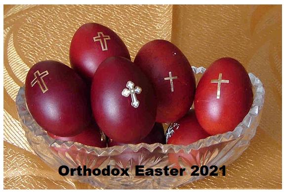 Orthodox-Easter