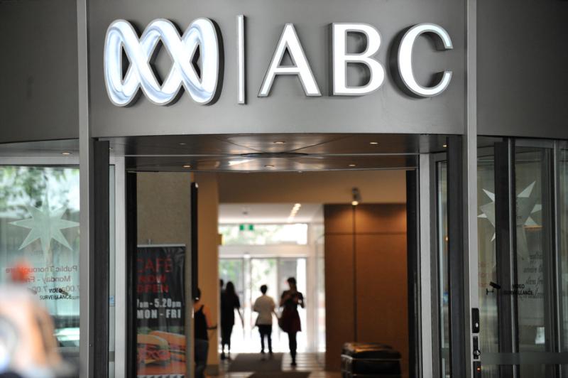 ABC-Entrance
