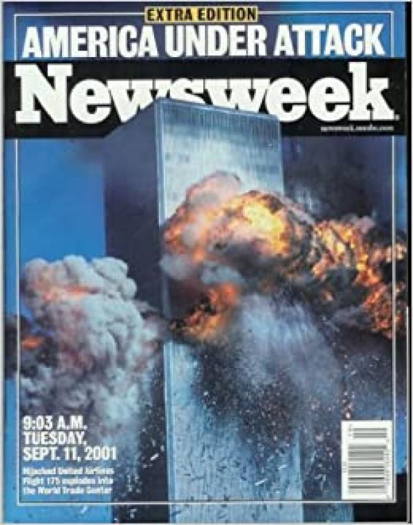 Newswek-9-11-attack